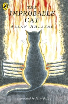 The Improbable Cat, Paperback Book