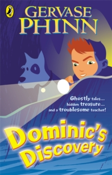 Dominic's Discovery, Paperback Book