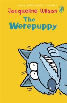 The Werepuppy, Paperback Book