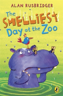 The Smelliest Day at the Zoo, Paperback Book