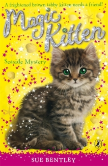 Magic Kitten: Seaside Mystery, Paperback Book