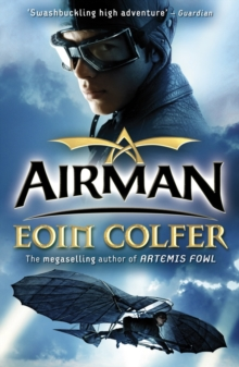Airman, Paperback Book