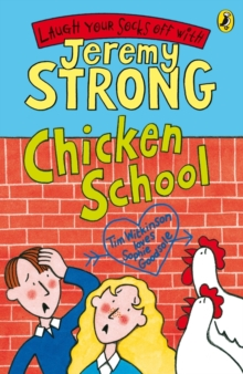 Chicken School, Paperback Book