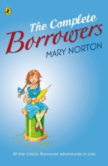 The Complete Borrowers, Paperback Book