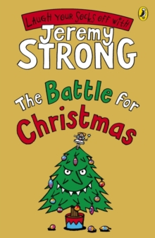 The Battle for Christmas, Paperback Book