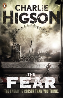 The Fear (The Enemy Book 3), Paperback Book