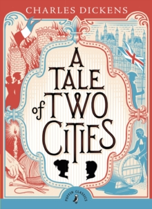 A Tale of Two Cities, Paperback Book