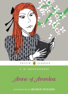 Anne of Avonlea, Paperback Book
