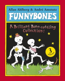 Funnybones: a Bone Rattling Collection, Paperback Book