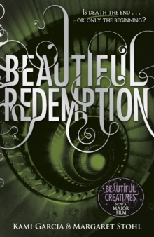 Beautiful Redemption (Book 4), Paperback Book