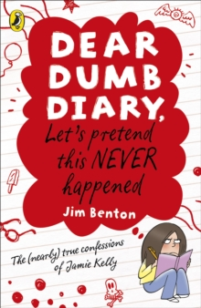 Dear Dumb Diary: Let's Pretend This Never Happened, Paperback Book