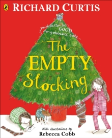 The Empty Stocking, Paperback Book