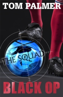 The Squad: Black Op, Paperback Book