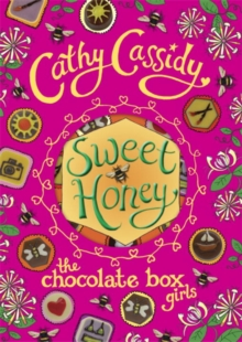 Chocolate Box Girls: Sweet Honey, Paperback Book