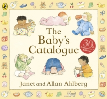 The Baby's Catalogue, Hardback Book