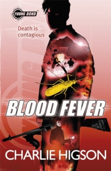 Young Bond: Blood Fever, Paperback Book