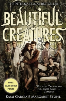 Beautiful Creatures (Book 1), Paperback Book