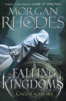 Falling Kingdoms, Paperback Book