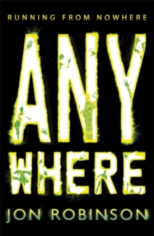 Anywhere (Nowhere Book 2), Paperback Book