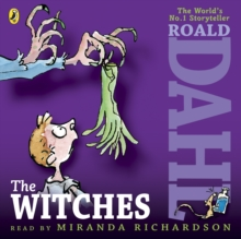 The Witches, CD-Audio Book