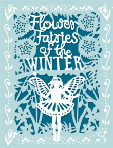 Flower Fairies Of The Winter, Hardback Book