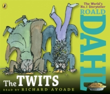 The Twits, CD-Audio Book