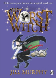 The Worst Witch, Paperback / softback Book