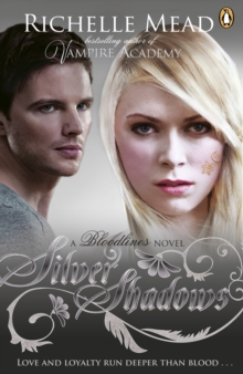 Bloodlines: Silver Shadows (book 5), Paperback Book