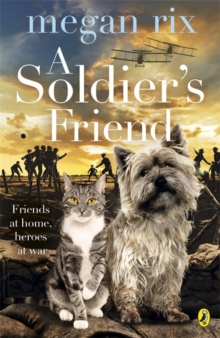 A Soldier's Friend, Paperback / softback Book