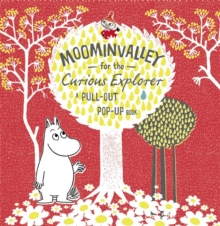 Moominvalley for the Curious Explorer, Hardback Book
