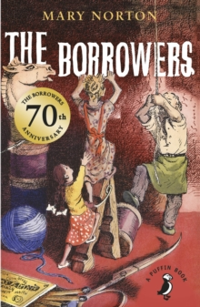 The Borrowers, Paperback Book