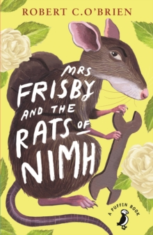 Mrs Frisby and the Rats of NIMH, Paperback Book
