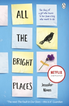 All the Bright Places, Paperback Book