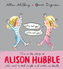 Alison Hubble, Hardback Book