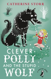 Clever Polly and the Stupid Wolf, Paperback Book