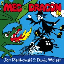 Meg and the Dragon, Paperback Book