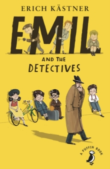 Emil and the Detectives, Paperback Book