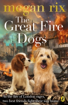 The Great Fire Dogs, Paperback Book