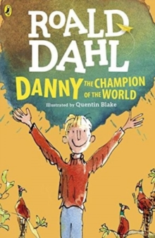 Danny the Champion of the World, Paperback Book