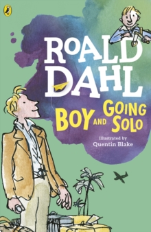 Boy and Going Solo, Paperback Book