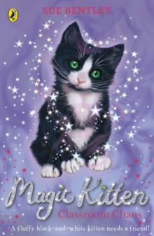 Magic Kitten: Classroom Chaos, Paperback Book