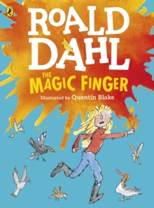 The Magic Finger : (Colour Edition), Paperback Book