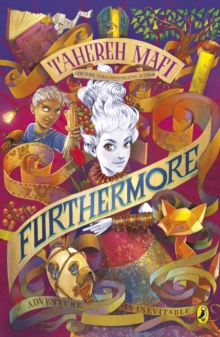 Furthermore, Paperback / softback Book