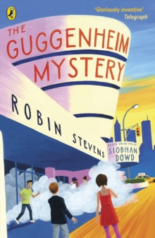 The Guggenheim Mystery, Paperback Book
