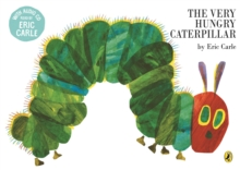 The Very Hungry Caterpillar, Mixed media product Book