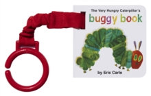 The Very Hungry Caterpillar's Buggy Book, Board book Book