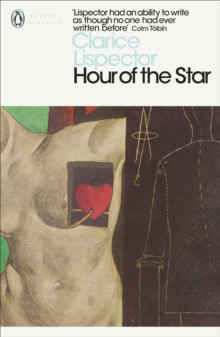 Hour of the Star, Paperback Book