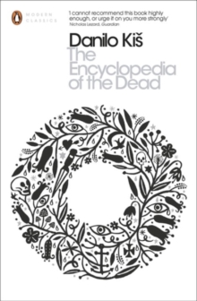 The Encyclopedia of the Dead, Paperback Book