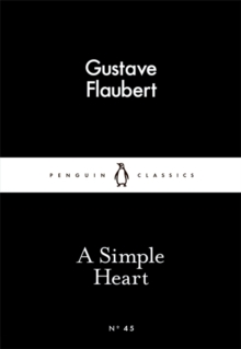 A Simple Heart, Paperback Book