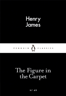 The Figure in the Carpet, Paperback Book